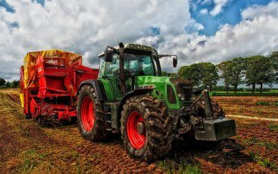 Landbouw Mechanisatie en DROMEC