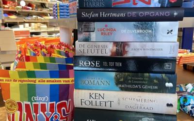 Prachtige nieuwe boeken bij Primera