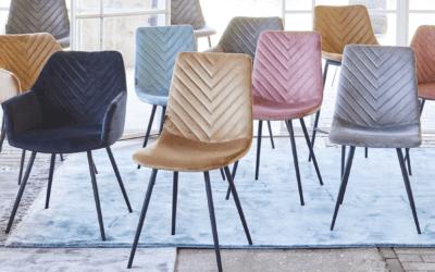 Riverdale korting op stoelen