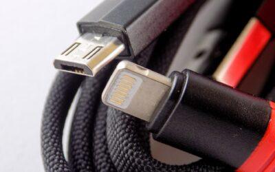 € 5,- korting op kabels.nl