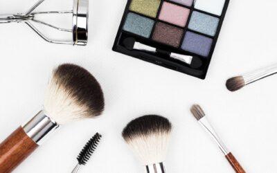 Geschenksets, parfums en make-up met korting