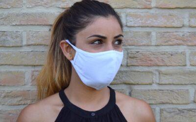 Minima in Veenendaal krijgen gratis mondkapjes
