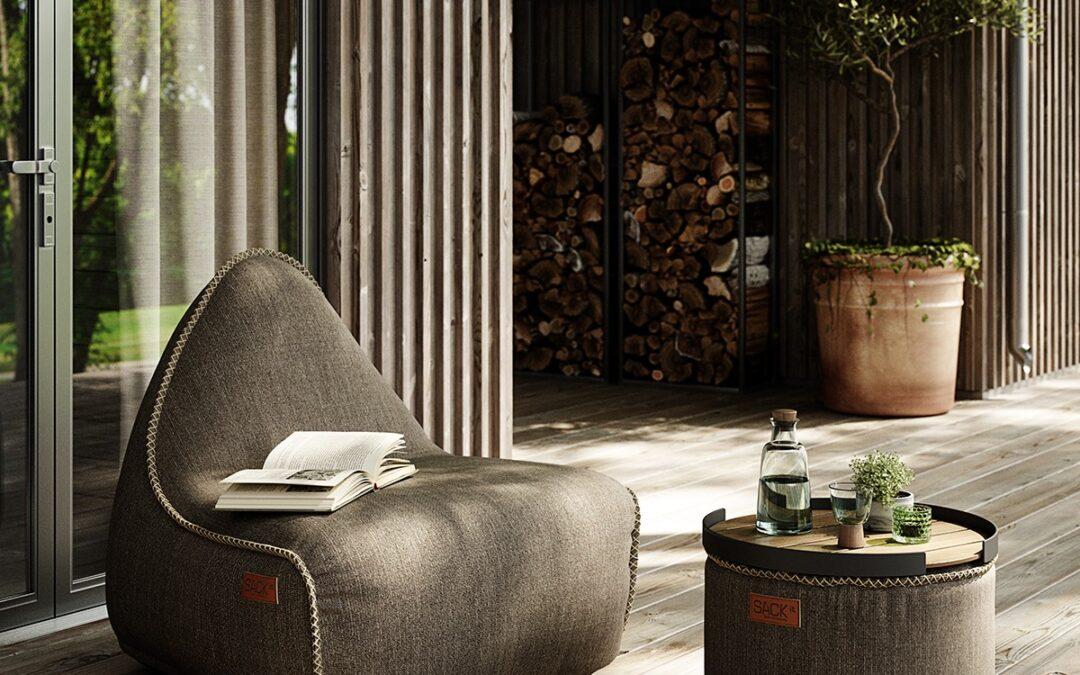 Deens design in je woonkamer