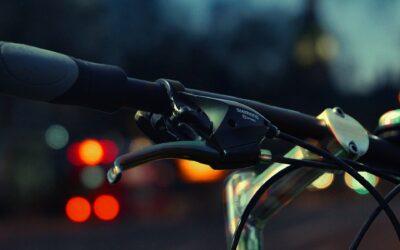 Veenendaal heeft best verlichte fietspaden