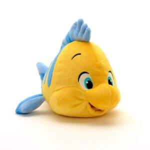 Disney Flounder knuffel 25cm