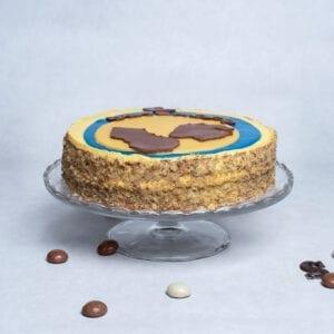 Sint Carrot Cake