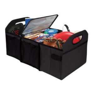 AutoStyle Comfortline Opvouwbare Kofferbak Organizer - Zwart