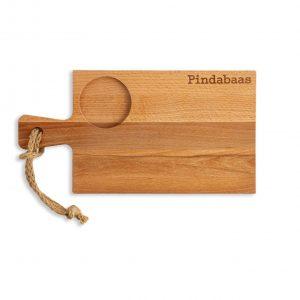 Broodplank Pindabaas