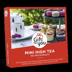 Mini High Tea