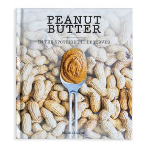 Peanut butter book English version