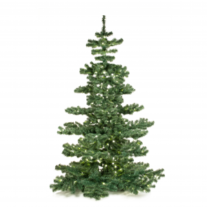 Kunstkerstboom 210cm