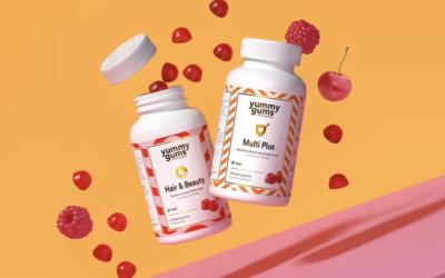 Advertorial: Vitamine gummies
