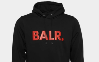 BALR Black Friday Sale