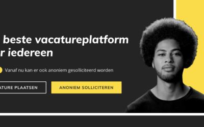 Talentz gratis vacatureplatform