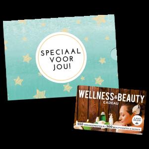 Wellness & Beauty Cadeau - Speciaal voor Jou