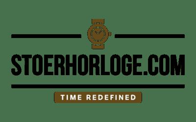 Stoer horloge