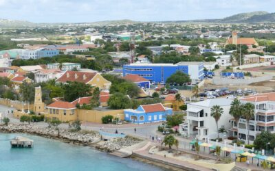 Advertorial: Last-minute Resort Bonaire