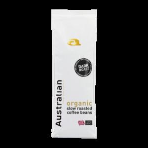 Australian - koffiebonen - Dark Roast (Organic)