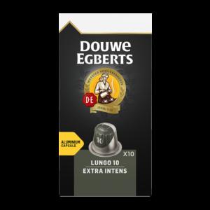 Douwe Egberts - nespresso - Lungo Extra Intens