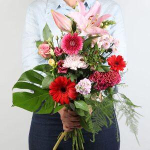 Field Bouquet Lovingly | L