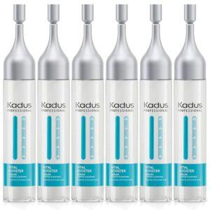 Kadus Scalp Vital Booster Serum 6 x 10ml