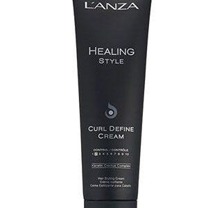 L'Anza Healing Style Curl Define Cream 125ml