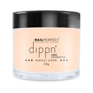 NailPerfect Dippn' Powder #005  Foundation