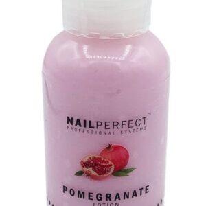 NailPerfect Hand & Body Lotion Pomegranate 60ml