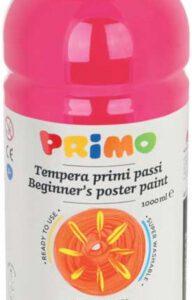 Primo plakkaatverf Tempera 1000 ml cyclaam