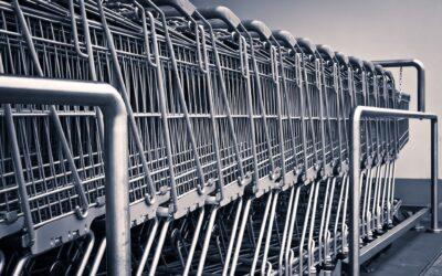 Burgemeester Ede roept supermarkten op om mondkapjes te verstrekken