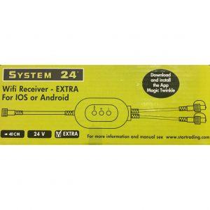 System-24 Wifi Reciever
