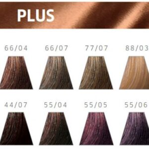Wella Color Touch PLUS 60ml 44/06