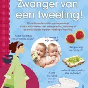 Carley Roney zwangerschapsboek: zwanger van een tweeling!