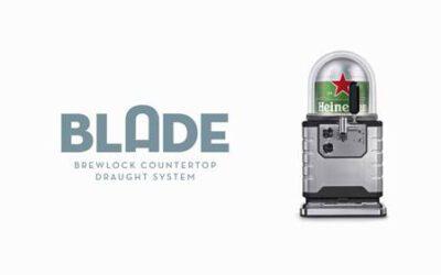Blade – thuistap