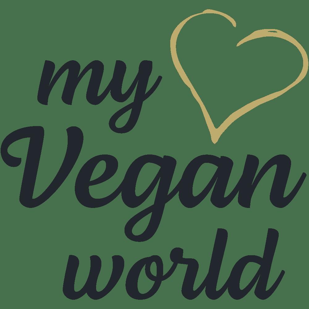 My vegan world