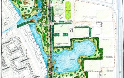 Kansen voor het stadspark Veenendaal