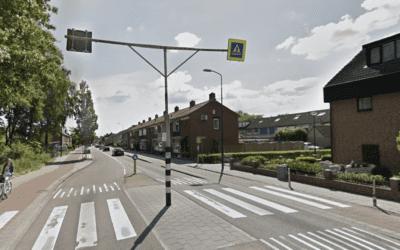 Herinrichting Hertogenlaan / Regentesselaan Veenendaal